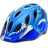 Giro Fahrradhelm Rascal, blue sharks, 50-54 cm, 200058006