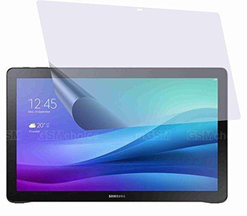 Preisvergleich Produktbild 2 Stück GEHÄRTETE ANTIREFLEX Displayschutzfolie für Samsung Galaxy View WiFi SM-T670 Bildschirmschutzfolie