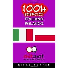 1001+ Esercizi italiano - polacco