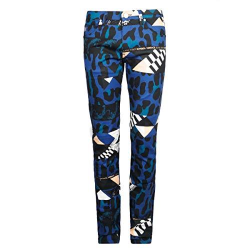 Versace Jeans Jeans Punk - A2GQB0SF 64121 / Slim 5 P.VJ - Size: 33(EU)