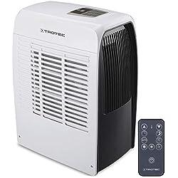 TROTEC Climatiseur local, climatiseur monobloc PAC 2000 X