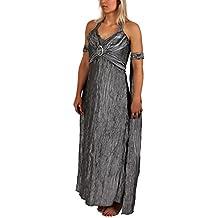 Juego de tronos - vestido de novia de Daenerys Targaryen - traje de gala de la Reina Dragón - 44/46