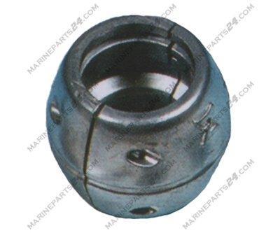 Albero anodo di magnesio sferica Ø 35 (Albero Anodo)
