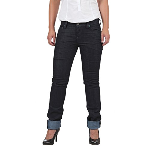 MUSTANG - 520-5126-000, Jeans da donna 089 stay blue crashed