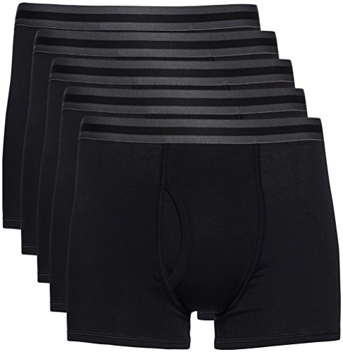 find. Men's Trunks, Pack of 5, M...