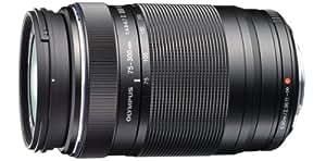 Olympus MSC ED-M 75 to 300mm II f4.8-6.7 Zoom Lens