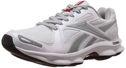 cc4ca161185b4 Reebok v70234 Men S Runtone Doheny Trend White Black And Silver Running  Shoes 9 Uk- Price in India