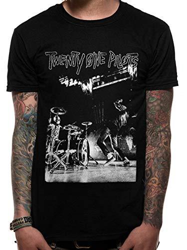 T-Shirt (Unisex-Xl) Bstage (Black) [Import anglais]