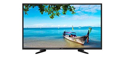 HKC 40K7a de a2eu 100.3cm (40pulgadas) televisor (Full HD, DVB-T/T2/C/S2, H.265hevc), hdmix3,...