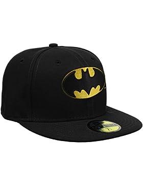New Era Cap Character Basic Batman