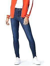 Amazon Jeans Donna Abbigliamento 30 it PPwrz1