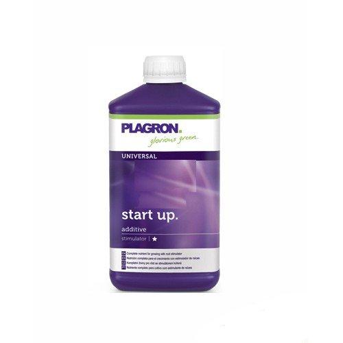 Plagron Start-Up 250 ml Test