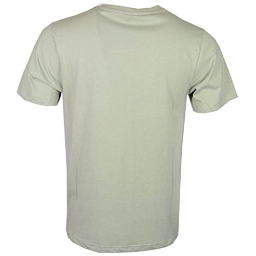 ellesse -  T-shirt - Uomo Seagrass Green