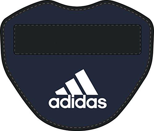 adidas Pro Series Baseball Elbow Guard OSFM Navy-Weiß -