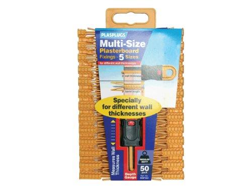 plasplug-mnf555-tasselli-di-fissaggio-per-cartongesso-dimensioni-varie