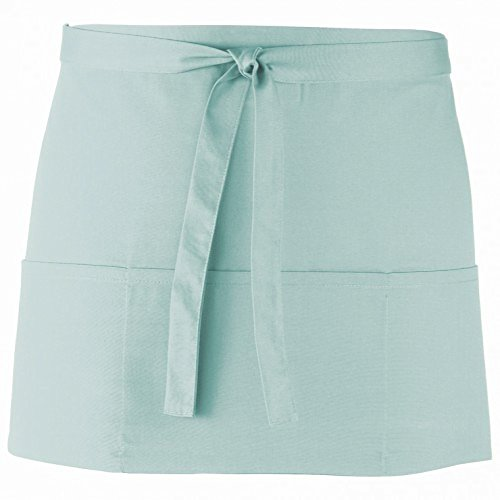 Premier 'Colours' 3 pocket apron