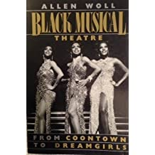 Black Musical Theatre