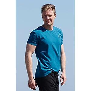 ESPARTO Herren-T-Shirt Bhaalu
