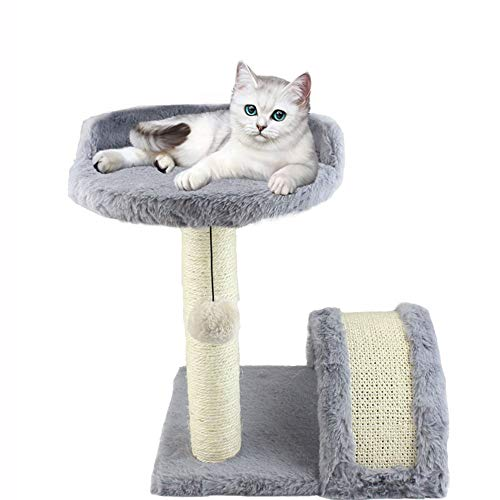 ETH Haustier Katze Spielzeug Katze Klettergerüst Katzenkratzbrett Exquisite Qualitätshaustiermöbel Geschmack -