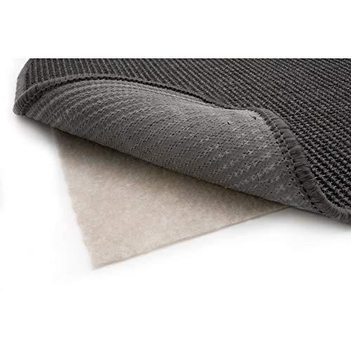 Primaflor - Ideen in Textil Antirutschmatte Teppichunterlage Stop-It Plus - 1,20m x 1,80m Zuschneidbar, Fußbodenheizung Geeignet, Waschbar, Teppichstopper Teppichgleitschutz Anti-Rutsch-Unterlage