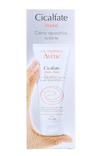 Avene Cicalfate Crema mani ristrutturante lenitiva 100 ml