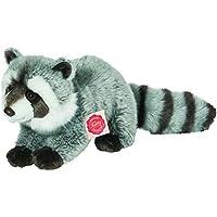Teddy Hermann Plush soft Toy Raccoon, 29cm