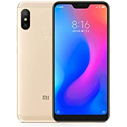 Xiaomi A2 Lite 4G 64GB Dual-SIM Gold EU- Global
