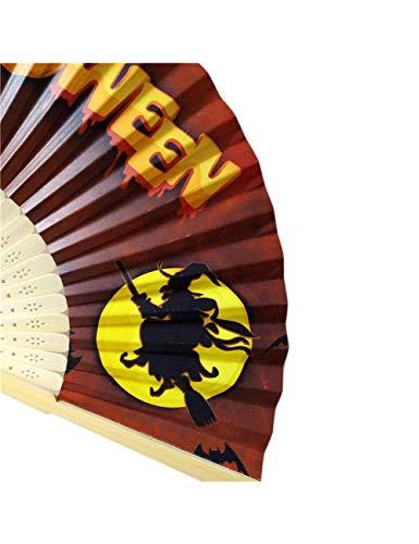 DSFH Fächer Faltfächer Hand Geschnitzte Bambus Falten Fan Holz Hochzeit Papier Fans Party Dekorationen Runde