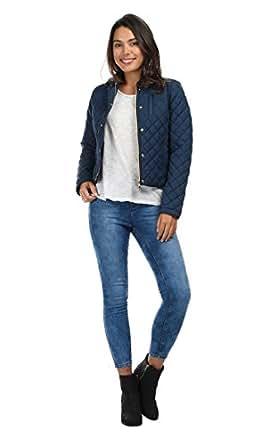 online store e9942 d1bb0 Emoi - Giacca JENNA - Donna - 44 -: Amazon.it: Abbigliamento