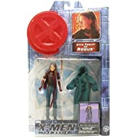 MARVEL X-MEN ROGUE ANNA PAQUIN MOC by X Men