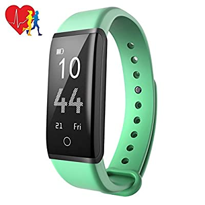 Mpow Fitness Tracker Heart Rate Monitoring by Mpow