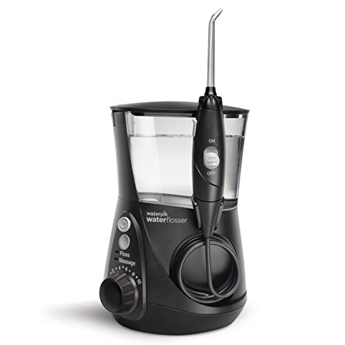 Waterpik WP-662EU Irrigador Bucal Eléctrico Irrigador