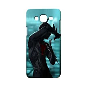 BLUEDIO Designer 3D Printed Back case cover for Samsung Galaxy ON5 - G0962