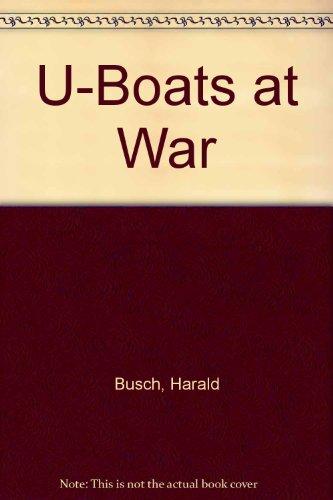 U-Boats at War
