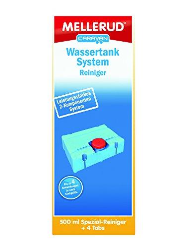 Mellerud Caravan Wassertank System Reiniger 0,5 Liter
