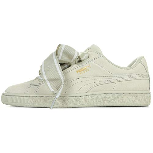 Puma De Ii Sneakers Suede Outlet Satin Heart Amazon Mujer f7bIYg6yv