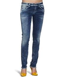 Amazon.it  Meltin  Pot - Jeans   Donna  Abbigliamento 5006f45d434