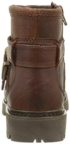 Caterpillar Damen Rey Chelsea Boots Braun (Womens Rust)