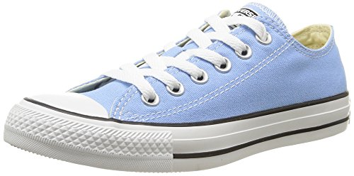 Mandril Inverso De Taylor All Star Boi Sneakers Sazonal, Unisex-adulto Azul (bleu Ciel)
