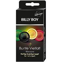 BILLY BOY bunte Vielfalt 12 St preisvergleich bei billige-tabletten.eu