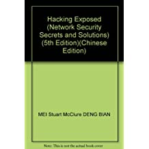 Hacking Exposed (Network Security Secrets and Solutions) (5th Edition)(Chinese Edition)