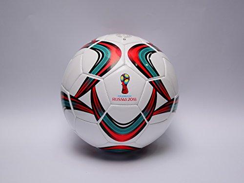 Powerfield Match-Balón fútbol oficial probado