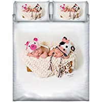 Anne Geddes Piumoni Singoli.Amazon It Anne Geddes Biancheria Da Letto Tessili Per La Casa