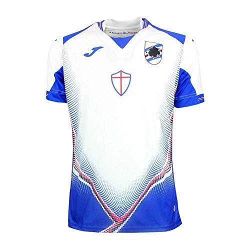 Joma 2019-2020 Sampdoria Away Football Soccer T-Shirt