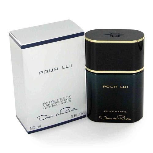 Oscar De La Renta Pour Lui EDT spray - 90ml/3oz -