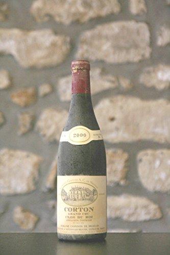 Clos Du Roi, Domaine Chandon De Briailles 2000