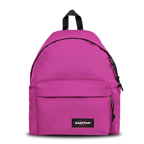 Eastpak PADDED PAK'R Zainetto per bambini, 40 cm, 24 liters, Rosa (Tropical Pink)