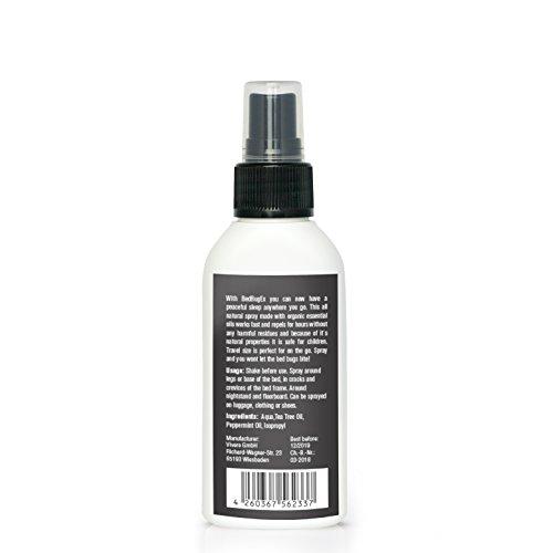 Zoom IMG-1 repellente cimici bedbugex insetti anti