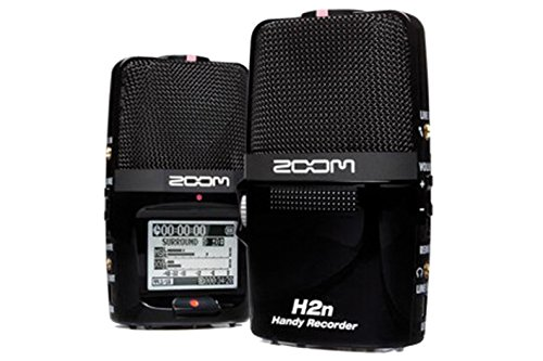 Zoom H2 N Handy Digitalrecorder