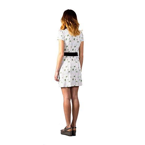 Zergatik Vêtement Femme ERIN2 Bambu white